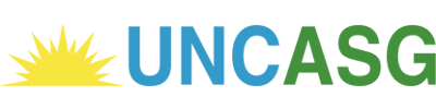 UNC Association of Student Governments